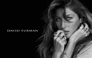 Gisele Bundchen-David Yurman4